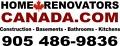 Home Renovators Canada logo