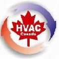 HVAC CANADA LIMITED logo