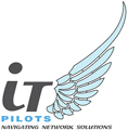 IT Pilots logo