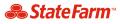Jose Bustillos State Farm Agent logo