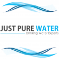 Just Pure Water Products Inc. logo
