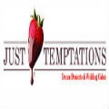 Just Temptations logo