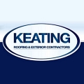 Keating Roofing & Exterior Contractors Ltd logo