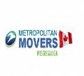 Metropolitan Movers Mississauga logo