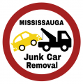 Mississauga Junk Car Removal logo
