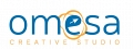 Omesa Creative Studio logo