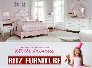 Ritz Furniture Planet Ltd logo