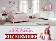 Ritz Furniture Planet Ltd logo