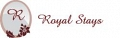 Royal Stays logo