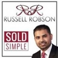 Russell Robson logo