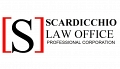 Scardicchio Law Office Professional Corporation logo