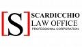Scardicchio Law Office Professional Corporation logo
