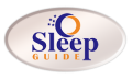 SLEEP GUIDE MATTRESS LTD logo