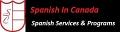 Spanish in Canada logo