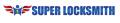 Super Locksmith logo