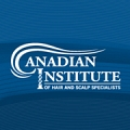 The Canadian Institute of Hair & Scalp Specialists logo
