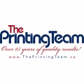 The Printing Team logo