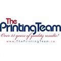 The Printing Team logo