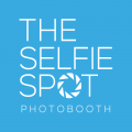 The Selfie Spot Photobooth logo