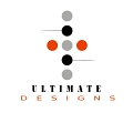 Ultimate Designs logo