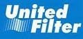 United Filter logo