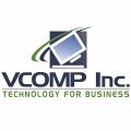 VCOMP Inc. – Internet Marketing, Social Media, SEO, PPC, Website Design, Amazon Sales & Marketing Services logo