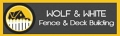 Wolf & White logo