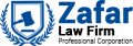 Zafar Law Firm logo