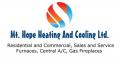 Mt. Hope Heating And Cooling Ltd. logo