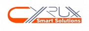 Cyrux Smart Solutions Inc. logo