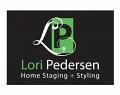Lori Pedersen Home Staging+Styling logo
