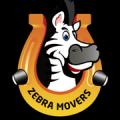 Zebra Movers Newmarket logo