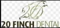 20 Finch Dental logo