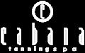Cabana Tanning & Beauty Bar logo