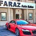Faraz Auto Sales logo