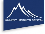 Summit Heights Dental logo