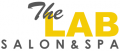 The Lab Salon & Spa logo