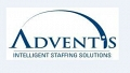 Adventis Recruitment and Staffing Agency logo