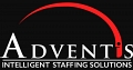 Adventis Recruitment Assessment Staffing Agency logo