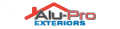 Alu-Pro Exteriors logo