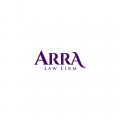 Arra Law Firm logo