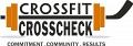 Crossfit Crosscheck logo