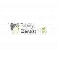 Family Dentist Tree logo