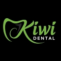 Kiwi Dental Office logo