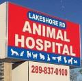 Lakeshore Road Animal Hospital-Oakville logo