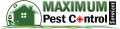 Maximum Pest Control Services logo