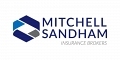 Mitchell Sandham Inc - Business & Personal Insurance & Financial Services logo