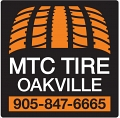 MTC Tire Oakville Inc. logo
