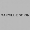 Oakville Scion logo