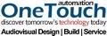 OneTouch Automation Inc. logo